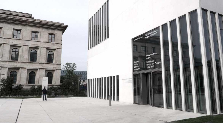 NS Dokumentationszentrum