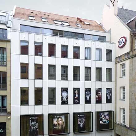 Kaufingerstr 11, München