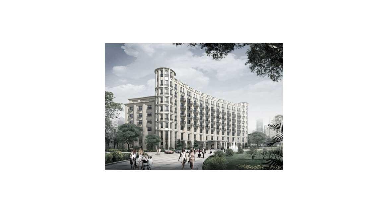 Rocco Forte Hotel Lenbach Gärten